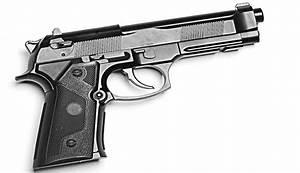 Police: Upper Dublin Resident Lost Her Gun While Jogging ...  Gun