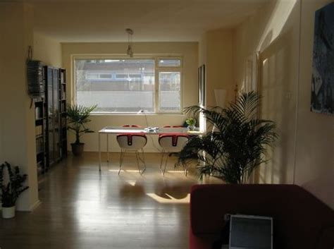 fully furnished apartment  rent  rotterdam city