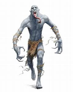 The D U0026d 5th Edition Monster Manual Is A Cornucopia Of