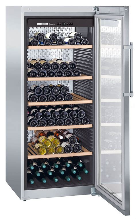 wkes 4552 armoire 224 vin grand cru liebherr armoire 224 vin