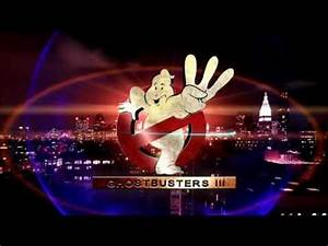 Ghostbusters 3 official movie trailer - YouTube