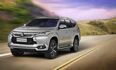 Mitsubishi Plk 2020 by Mitsubishi Motors Philippines Officially Unveils The All