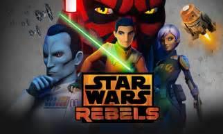 Star Wars Rebels Figures Season 3
