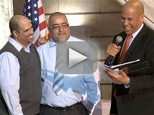 New Jersey Becomes 14th State to Legalize Gay Marriage ...