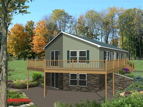 Good 1500 Sq Ft House Plans With Walkout Basement