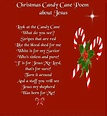 Christmas Candy Cane Poem About Jesus   Christmas ...