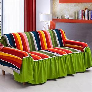 2014 sofa slipcover new sectional couch covers sofa thick With how to cover furniture with fabric