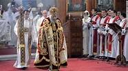 Amid Orthodox Christmas, Egypt's Christians fear for their ...