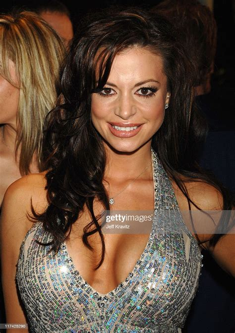 Candice Michelle During Hotel De Maxim Party For Super