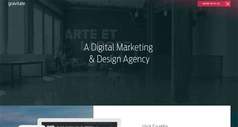 web marketing firm the top 8 expert nonprofit web design firms you should