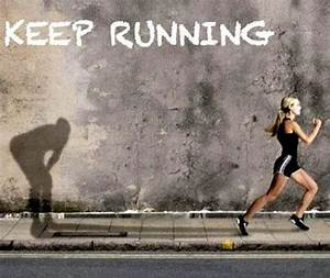 Running Quotes And Sayings. QuotesGram