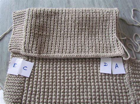 comment faire un pouf en tricot comment tricoter des lettres sur un pull nos conseils