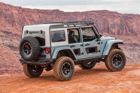 moab jeep concept 2017 moab jeep concept vehicles released expedition portal