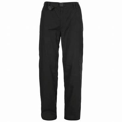 Pants Trousers Maloja Walking Dumont Trespass Moonless