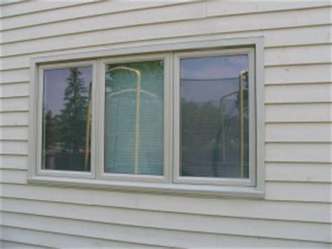 casements awnings custom built windows
