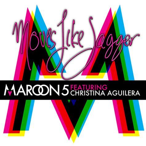 maroon 5 original name new from maroon 5 moves like jagger mv trend it first