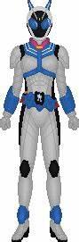 Kamen Rider Nadeshiko by Taiko554 on DeviantArt