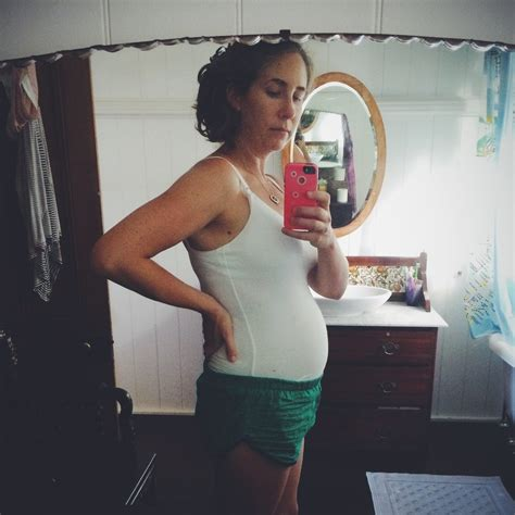 Body Image After Pregnancy