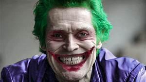 10, Actors, Who, Could, Play, The, Joker, In, Matt, Reeves, U0026, 39, Batman