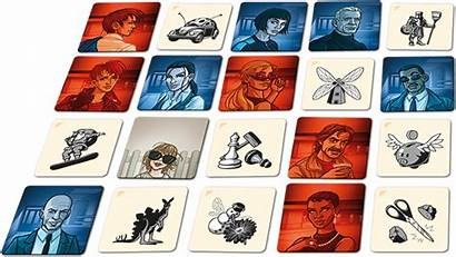 Codenames Official Announcement Games Agents Teams Win