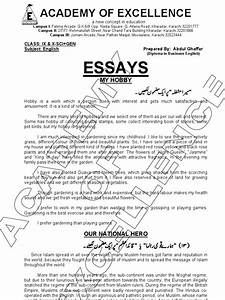 Essays For Class  Modelling Assignments In Mumbai Narrative Essays  Essays For Class  In English Business Writing Services Sydney also English Is My Second Language Essay  Is It Efficient To Use The Assignment Writers