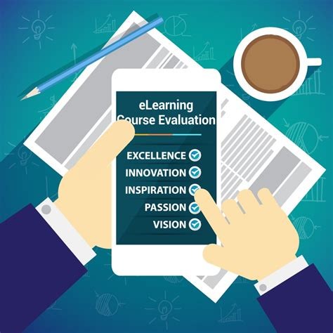 elearning  evaluation  ultimate guide