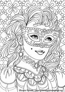 artistic coloring pages for adults - free coloring page from adult coloring worldwide art by