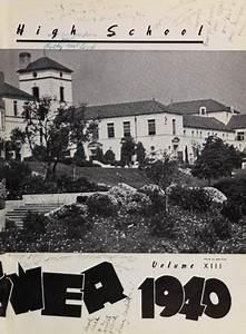 Explore 1940 Beverly Hills High School Yearbook, Beverly ...