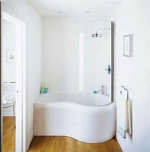 Badewanne Mit Dusche Integriert : kleine badewannen ~ Sanjose-hotels-ca.com Haus und Dekorationen