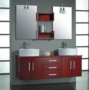 Trend, Homes, Bathroom, Vanity, Ideas