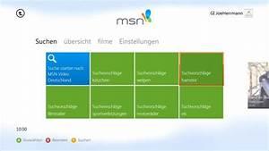 Msn Als Startseite : xbox 360 keine ard mediathek f r microsoft konsole zu teuer ~ Orissabook.com Haus und Dekorationen