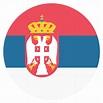 Flag Of Serbia | ID#: 7183 | Emoji.co.uk