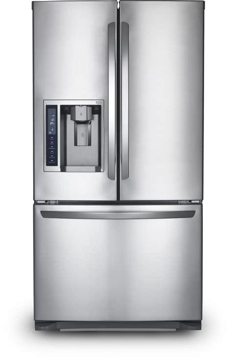 large appliances brisk living