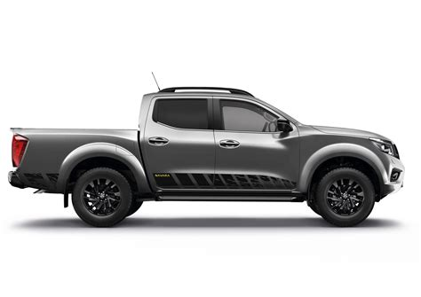 nissan reveals rugged  nimble navara  guard pickup