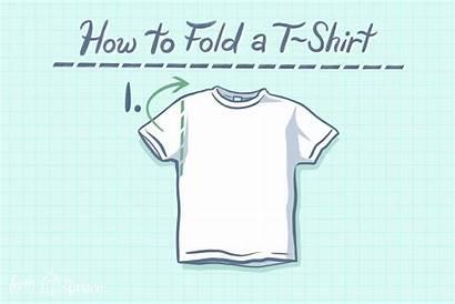 Fold Folding Clothes Techniques Space Drawer Closet