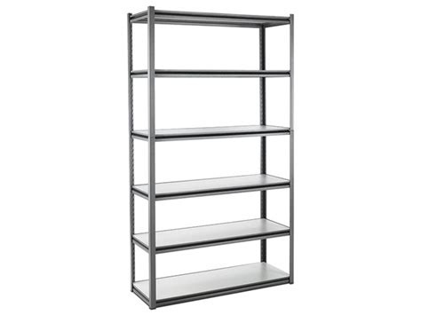 cabinet shelving kitchen gladiator 5 tier or 6 tier cadet shelf 6516