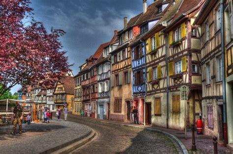 Meet The City Colmar France Golberzcom