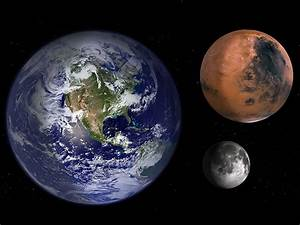 Mars Will Be Very Close To Earth Tonight