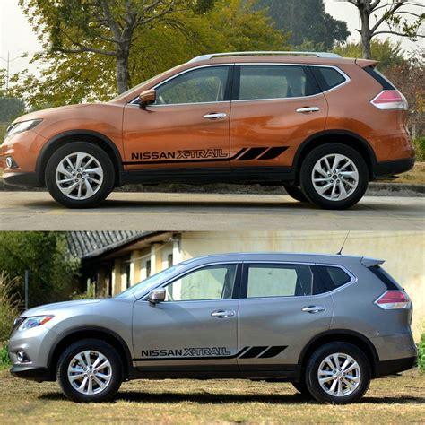 Modifikasi Nissan X Trail by Harga Dan Modifikasi Mobil Nissan X Trail 2019 Bowomodif