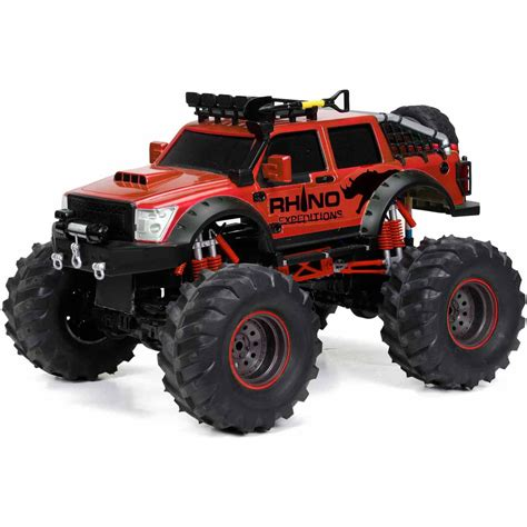 Remote Control Monster Trucks Walmart