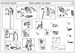 True Tdd 1 Parts Diagram