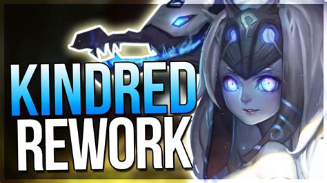 kindred rework infinitely scaling autos ability