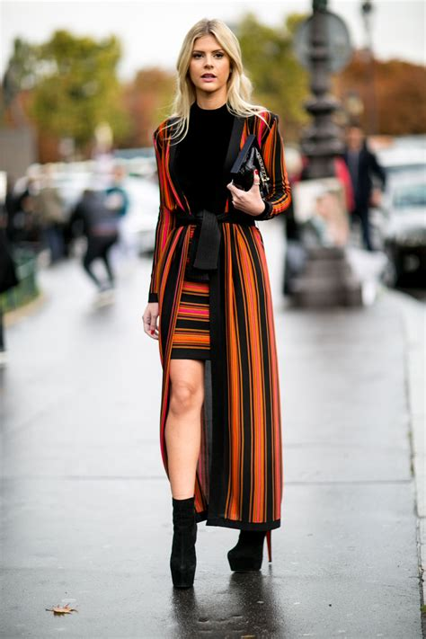 foto de The Best Street Style from Paris Fashion Week Spring 2016