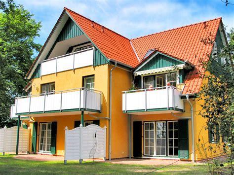Ferienwohnung W8 Haus Auf Dem Reff, Ostsee, Fischlanddarß