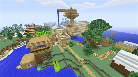 stampys huge house    stampy time pinterest   house  huge houses