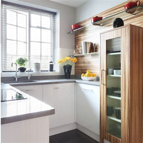 Clever Kitchen Storage  White Kitchen Ideas  Housetohome