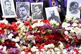 Armenian genocide recognized by Biden