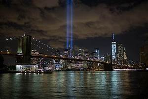 Yearly Home Maintenance New York City S 9 11 Tribute Creates Light Pollution That