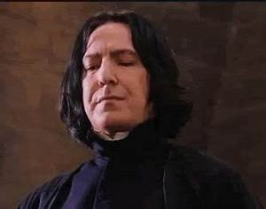 Snape GIF - Find & Share on GIPHY
