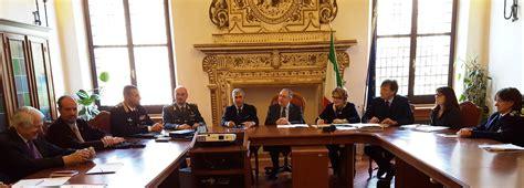 Ministero De Interno by Un Vademecum Antirapina Per I Commercianti Di Pesaro